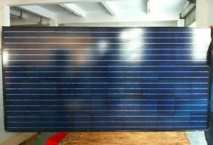 China 290W Silicon Residential Solar Panels 17% Cell Efficiency For Solar Energy System on sale