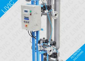 China Modular Combination Tubular Filter SS316L No System Downtime DN 50 / DN 65 on sale