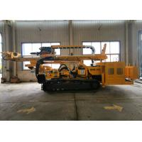 China Replacing Underground Pipelines Directional Boring Machine on sale