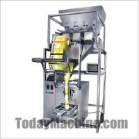 Food Conveyor Filling Weighing Packing Machine Supplier, Auto Bag Making and Filling Packing Machine Price