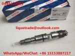 Genuine New BOSCH injector 0445120064 , 0 445 120 064 , 0445120 064 , 4902255 , 4902825 , 21006085 , 7420806011
