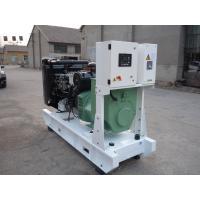 30KW To 800KW Soundproof Perkins Diesel Generator / Diesel Genset