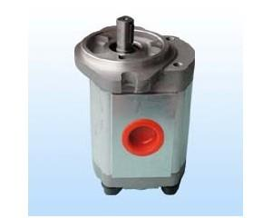 China Hydraulic gear pump HGP-2AF9R/Hydraulic pump/Bomba Hidraulica on sale