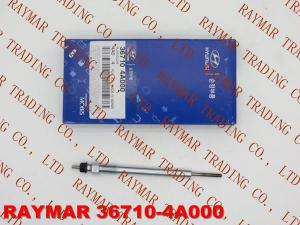 China HYUNDAI Glow plug 36710-4A000 on sale
