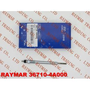 China HYUNDAI Glow plug 36710-4A000 on sale