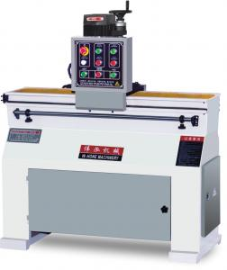 China Factory Supply Straight knife grinder automatic plastic crusher blades grinder Knife Blade Sharpening Machine on sale