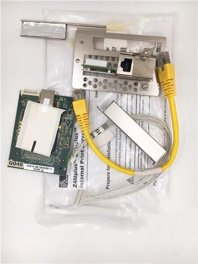 Original network card for barcode printer zebra z6m plus z4m