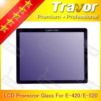 Screen Protector for Olympus E420 520 protective coating glass