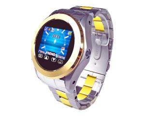 China Bluetooth Support JAVA & JAVA Games wrist watch cell phones of HY-i5 on sale