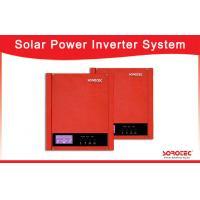 Solar Power Systems Sine Wave Solar Power Inverters 1000-2000VA