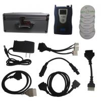 China Hyundai Kia GDS Universal Car Diagnostic Scanner With VCI Module on sale
