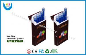 China Shisha / Hookah E Cigarette With 350 Puffs - 800 Puffs Cartomizer on sale