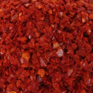 China chilli crushed on sale