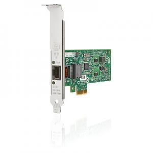 China Server Card 503746-B21 NC112T PCI Express Gigabit Server Adapter on sale