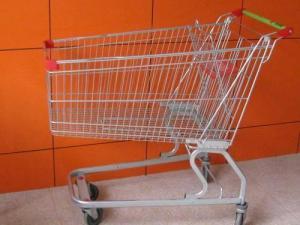 China Germany Style Shopping Cart on sale