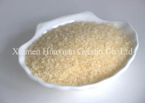 China Adhesive Agent Industrial Gelatin Powder For Match Manufacturing Industry on sale