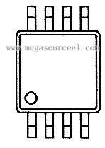 China LM75AD -  Semiconductors - Digital temperature sensor and thermal Watchdog on sale