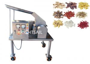China Wheatgrass Grinding 120 Mesh Herbal Powder Mill Machine on sale