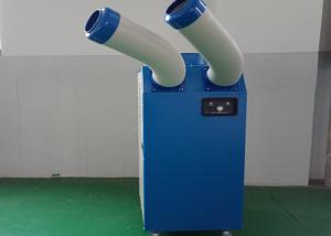 China 11900BTU Spot Cooling Units / Temporary Coolers With 14L Big Water Tank Energy Saving on sale