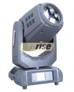 China Beam Spot 10R 280W Sharpy Moving Head Light / Stage Lighting Equipment on sale