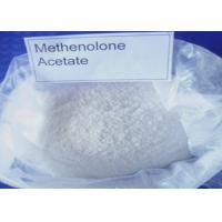 Natural Tren Anabolic Steroid Methenolone Acetate Primobolan For Bodybuilding