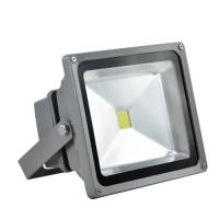 120°Beam Angle Outdoor Led Flood Light 30 watt AC110 - 240V L225 * W183MM for plaza , lawn