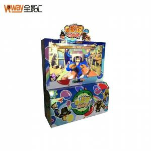 China Cool Design Kids Game Machine Augmented Reality Move Happy For Supermarket on sale