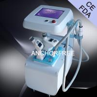 Non Surgical 940nm Laser RF Vacuum Liposuction Fat Reduction Equipment For Slimming