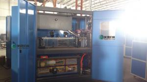China Garrafa do ANIMAL DE ESTIMAÇÃO de Zhejiang que faz máquina o fornecedor PET auto 6000bph on sale