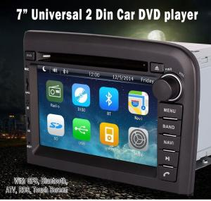 China 2-DIN CAR DVD PLAYER WITH GPS FOR VOLVO S80 1998-2006 TOUCH SCREEN on sale