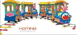 China Smile Land Train Kiddie Ride(HomingGame-Com-095) on sale