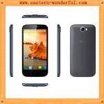 China Buy 6.0'' HD retina dual sims clone galaxy smartphone with WCDMA 850/2100 & GSM quad brand wholesale