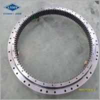 PC200-6 excavator slewing bearing