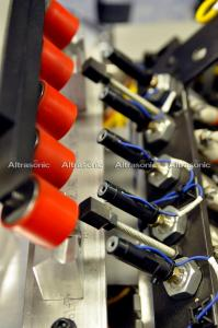 China 800W Smart  Auto Tunning Mudguard Riveting Portable Spot Welding Equipment on sale