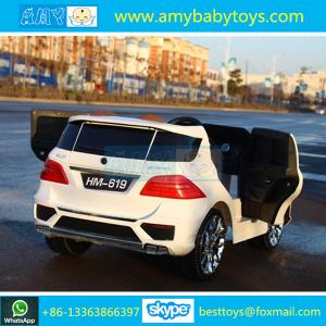 Newest Hot Sale Good Quality Passed CE EN71 Mercedes Benz