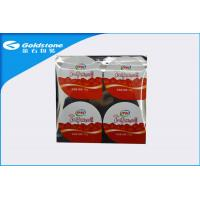 Rollstock Germfree Yogurt Cup Lidding Film With Delicate Printing Leakproof