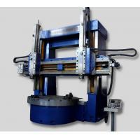 Ck5225 Double Column Vertical Lathe Machine Price List