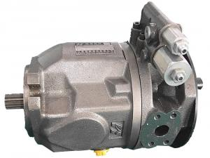 China OEM Low noise Clockwise Rotation Axial hydraulic variable displacement piston pump on sale