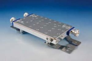 China RF CAVITY MULTIBAND DIPLEXER 68-2500MHz on sale