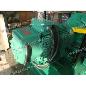 China Three Roller Plate Rolling Machine on sale