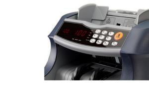 China EURO Banknote Automatic Money Counter Bank / Money Counter Machines on sale