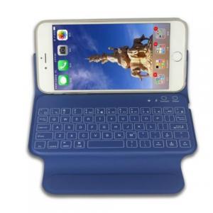 Bluetooth iphone keyboard case