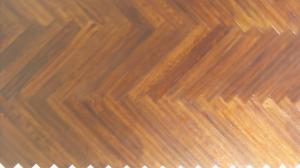 China Ash Parquet Engineered Flooring fishing bone. on sale