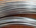 Stainless steel capillary pipe insulated cable inside with 2507,2205,825 316L material