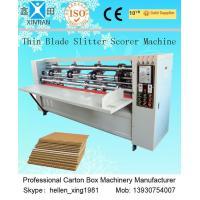 Automatic Vertical Cutting Machines