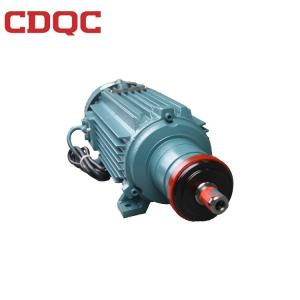 China Fan Cooled High Frequency Induction Motor , Variable Speed Induction Motor on sale