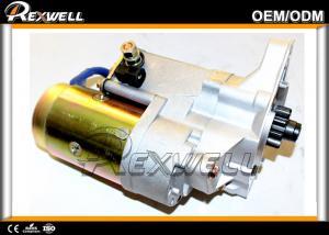China 12 V Power Automotive Starter Motor Toyota Car Parts 5L 28100-54480 on sale