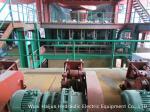 60T R8M CCM Continuous Casting Machine Straight Arm 8 Strands Steel Billet