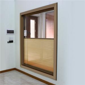China Tempered Insulated Blind Glass Remote Control on sale
