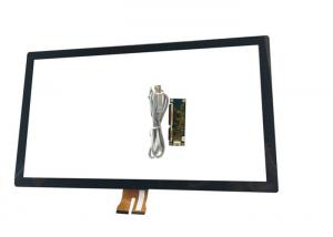 China Flexible Touch Screen Display Panel, Digital Signage LCD Touch Screen Panel on sale